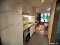 出售恒大海上帝景复试公寓买一层得二层47平40万