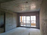 高区盛德世纪家园 二期毛坯现房 三室两卫同层排水带储藏室