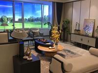 高区 单价9000多 买高区七彩城春风里层高3.6米两室