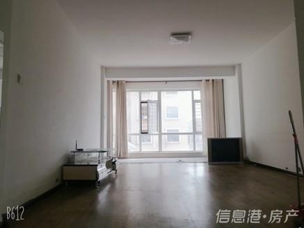 竹海花苑多层,框架毛坯房,两室 南向客厅,附送储藏室一间