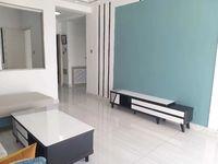 瑞恒水岸新城 45.8万 2室1厅1卫 精装修低价出售,房主急售。