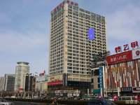 韩乐坊乐天世纪城酒店楼上 16楼70年住宅公寓