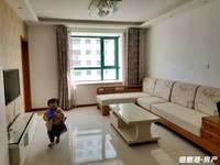 出租时代海景2室1厅1卫95平米2400元/月住宅