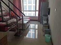经区杨家滩信泰龙跃国际精装修两室年付可优惠一些