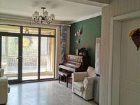 经区杨家滩阳光海上城 96平两室两厅精装修拎包入住可随时看房