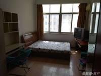 出租古寨御花园1室1厅1卫36.56平米1000元/月住宅