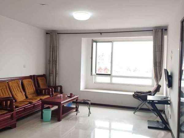 隆御维多利亚4室2厅1卫115平米97.8万住宅