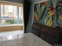 翠竹园精装修地暖框架好房100平方三室仅售123.8万卫生间带窗没有异味