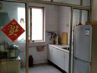 高区帝王宫青州街复式楼房出租188.53平,楼上3室,楼下3室简单装修半年付