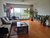 银翔新村,三居室,全明户型,客厅尊享万亩黑松林