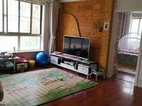 小城故事一楼东边户带院子框架好房86平方仅售93万