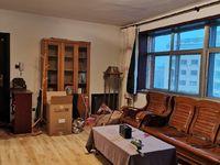 昌鸿小区三居室精装修楼房出租明厅三室向阳