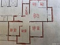 出售威高 万和花园3室1厅1卫126平米169万住宅