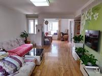 古寨中小学高新花园小高层7楼精装2室可改三室带草厦车位