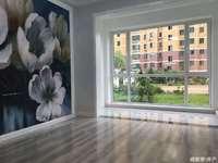 滨海龙城精装修地暖好房83平方99.8万 高档封闭小区人气非常旺