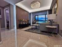 框架小高层,精装修;品牌房企,高端品质,低密社区举例九龙湾商圈3分钟