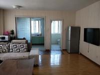 丽景茗都两室两厅精装修楼房出租