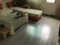 长峰怡安苑精装126平住人4楼 2008年3室2厅草厦10平售156万