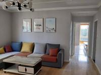 国际海景城附近海景花园小区精装修三居室东边户观海楼房出售