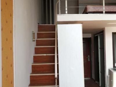 滨海龙城精装复式公寓1室1厅1卫49平米46万