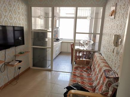 紧邻国际海水浴场旅游惠园公寓精装修通透框架好房高区一小,一中