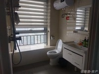 威海中心精装1室1厅1卫46.2平米39.8万公寓