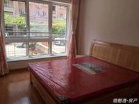 一楼带小院盛德丽景茗都精装修2100元/月住宅
