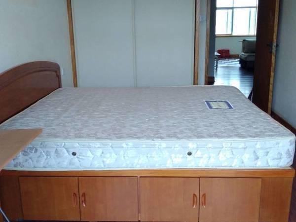 杏花村小区72平2室2厅中等装修配套齐全
