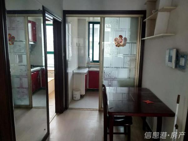 降价急售 滨海龙城 多层公摊小2室2厅1卫南北通透随时看房