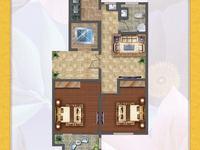 经区电梯新房 东骏阅山88.5平2室全明户型 超低急售