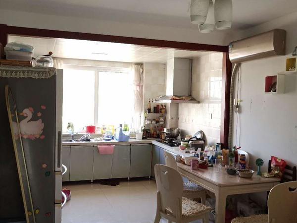 王府家园跃层结构三室户型精装修拎包入住