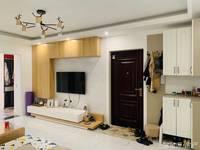 出售盛德山水绿城2室2厅1卫70平米88.8万住宅