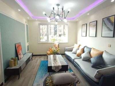出售丰禾国际商业广场2室2厅1卫89.5平米103.8万住宅