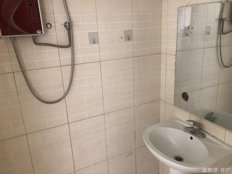 出租新都二区1室1厅1卫40平米960元/月住宅