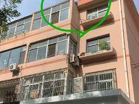 出租市政府西财富广场北门对面3室1厅1卫62平米1100元/月住宅