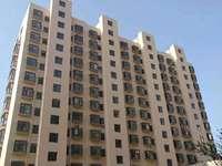 田村A区7楼电梯房85平实木精装115万,带车位和草厦