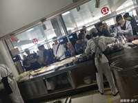 哈尔滨理工大学荣成学院内部食堂档口转让