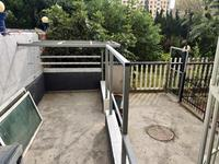 世昌大道翠竹园电梯框架精装带院子花园南北通透