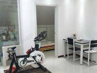 河景东城 73.8万 3室1厅1卫 精装修, 经典复式 别墅般享受