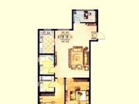出售御鑫家园3室2厅2卫113平米115万住宅