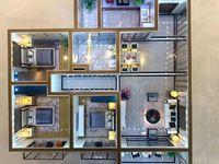 出售恒大御龙天峰3室1厅2卫108平米120万住宅