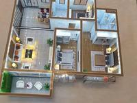 出售恒大御龙天峰3室2厅2卫9780每平方米住宅
