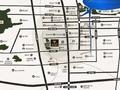 佳源海棠府交通图
