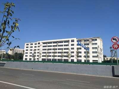 出售环翠区张村一处6层12300平办公厂房