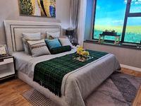 低首付 悦海锦府95平三室小高层85万起送家电单价8740元