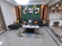 长峰馨安苑多层5楼90平三室精装修送家具带储藏室115.8万