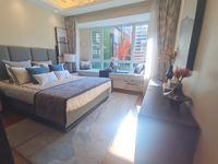 单价10800元 华夏中南熙悦 126平四室精装洋房137万