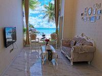 低首付1万 山海一品 海景复式公寓51平精装修39万包租托管