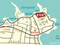 海信观澜交通图