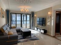 出租威海恒大海上帝景3室1厅2卫135平米45000元/月住宅